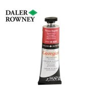 Daler Rowney Georian Oil Primary Magenta 38 ml