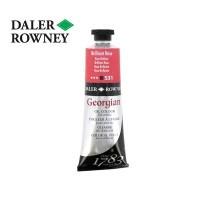 Daler Rowney Georian Oil Brilliant Rose 38 ml
