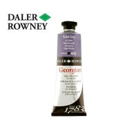 Daler Rowney Georian Oil Violet Grey 38 ml