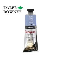 Daler Rowney Georian Oil Blue Grey 38 ml