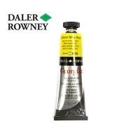 Daler Rowney Georian Oil Cadmium Yellow Hue 38 ml