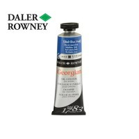 Daler Rowney Georian Oil Cobalt Blue Hue 38 ml