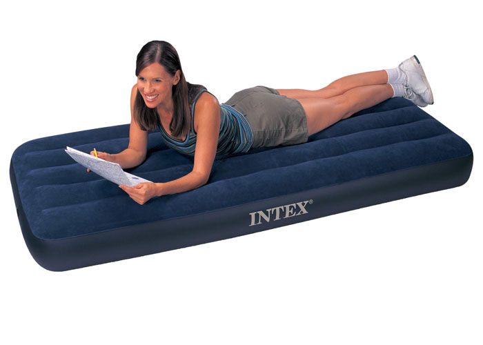 Intex 68950NP Luchtbed 1 pers 193x76cm