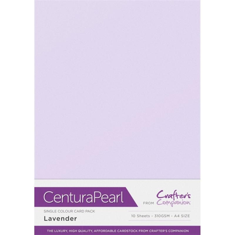 Centura Pearl Lavender