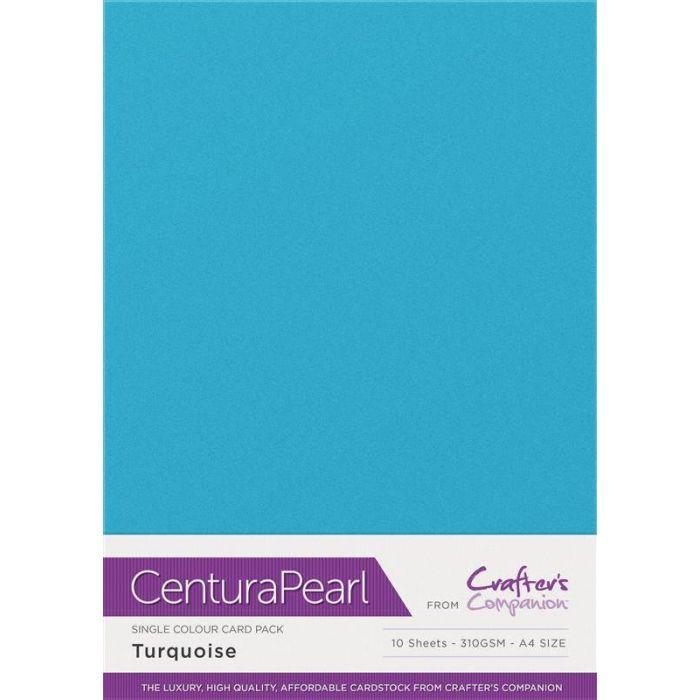 Centura Pearl Turquoise