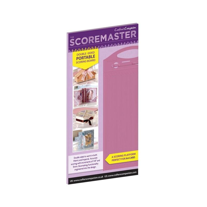 Scoremaster A4