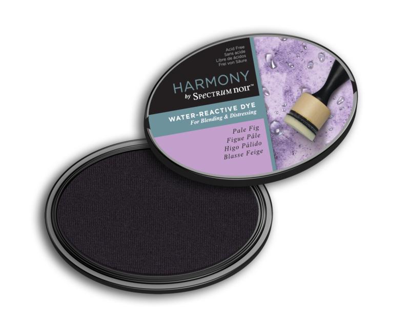 Inktkussen ? Harmony Water Reactive ? Pale Fig