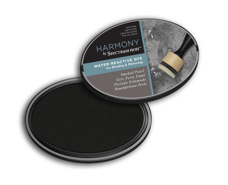 Inktkussen ? Harmony Water Reactive ? Smoked Pearl