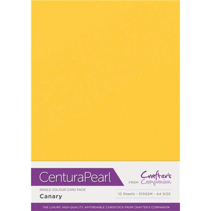 Centura Pearl Canary