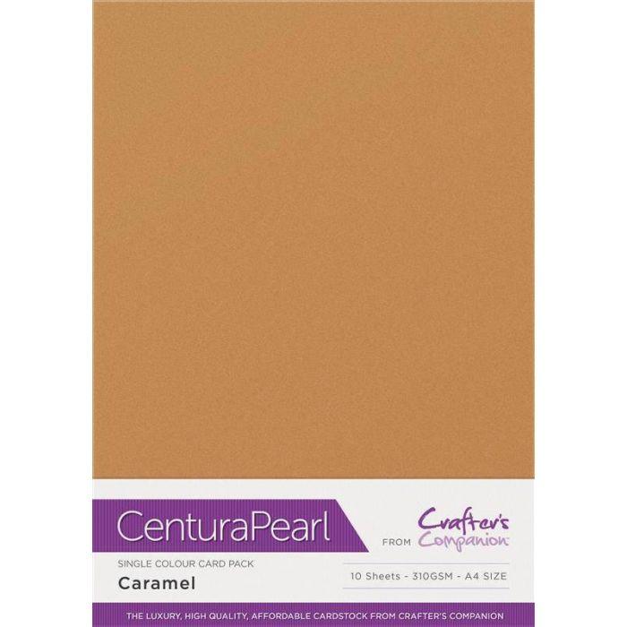 Centura Pearl Caramel