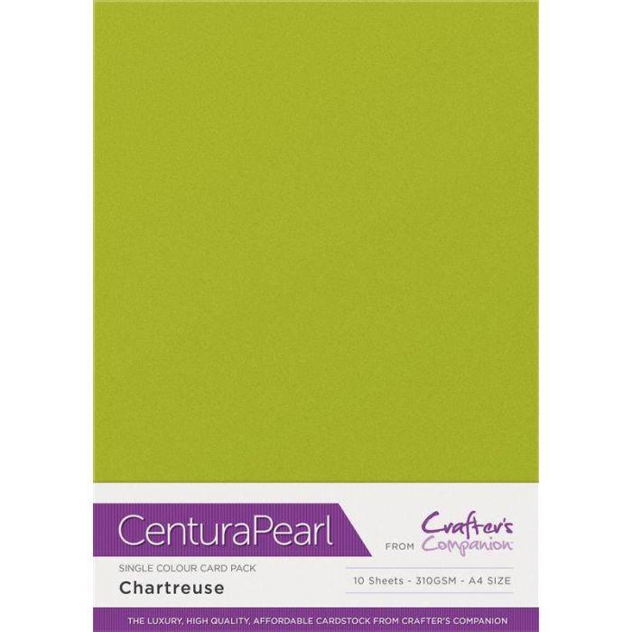 Centura Pearl Chartreuse