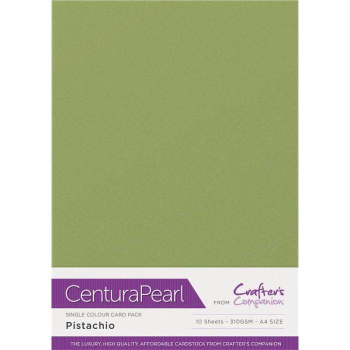 Centura Pearl Pistachio