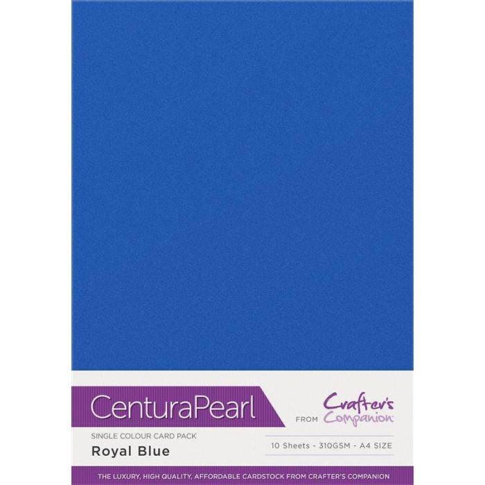 Centura Pearl Royal Blue