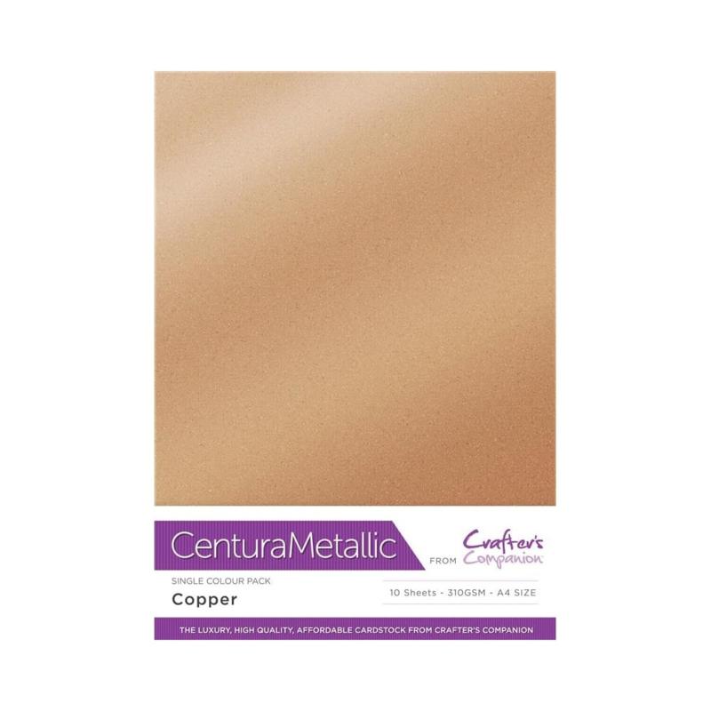 Centura Metallic Copper