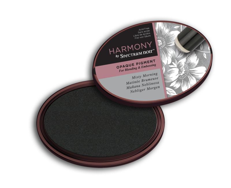 Inktkussen ? Harmony Opaque Pigment ? Misty Morning