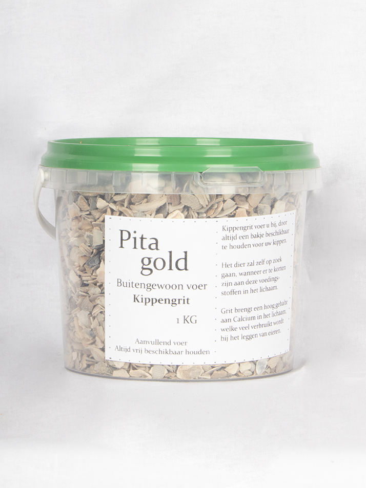 PITA GOLD KIPPENGRIT 1 KG
