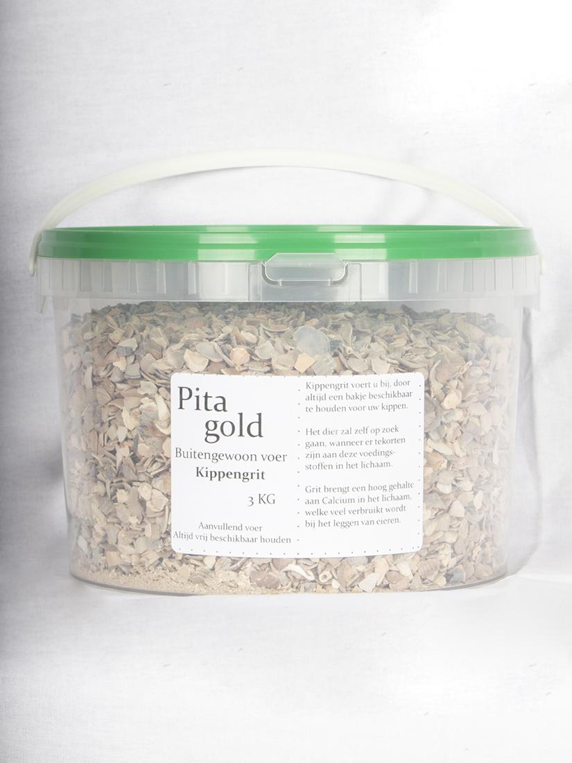 PITA GOLD KIPPENGRIT 3 KG