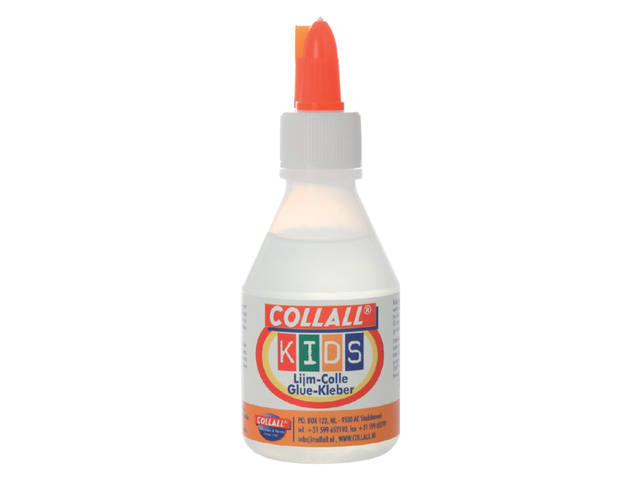 COLLALL KINDERLIJM FLACON 100ML
