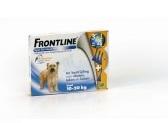 FRONTLINE SPOT ON HOND M 10-20KG 4 PIP