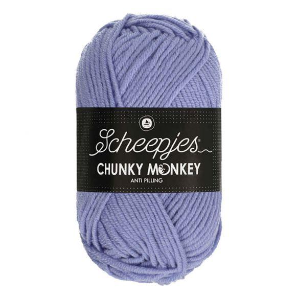 Scheepjes Chunky Monkey 100g - 1188 Mauve