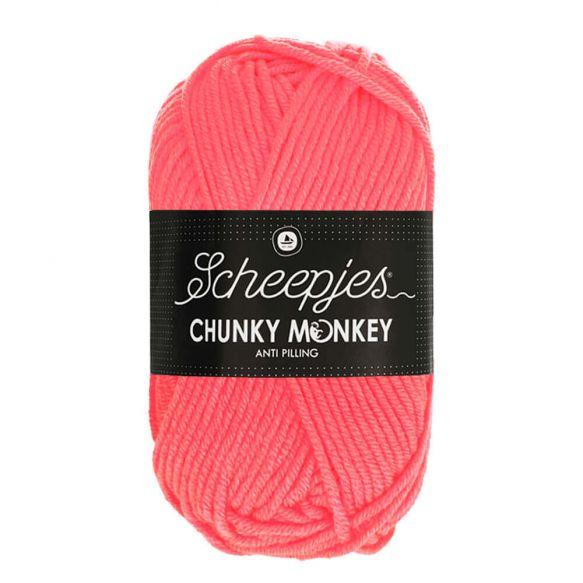 Scheepjes Chunky Monkey 100g - 2013 Punch