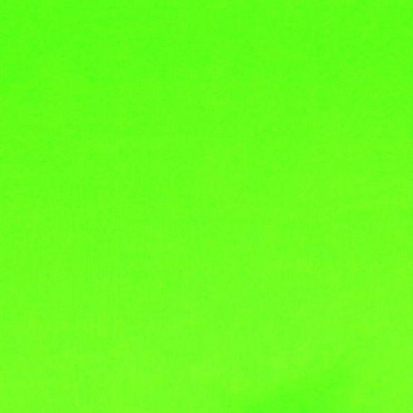 Vilt Queen's quality pak 30x20cm ? Groen Neon1