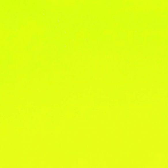 Vilt Queen's quality pak 30x20cm ? Geel Neon3