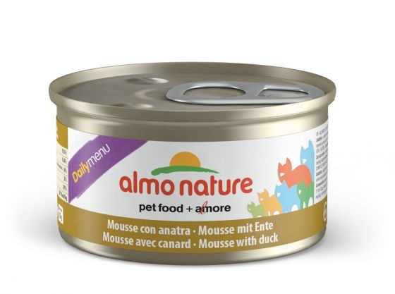 ALMO NAT DMENU CAT MS EEND 85 GR