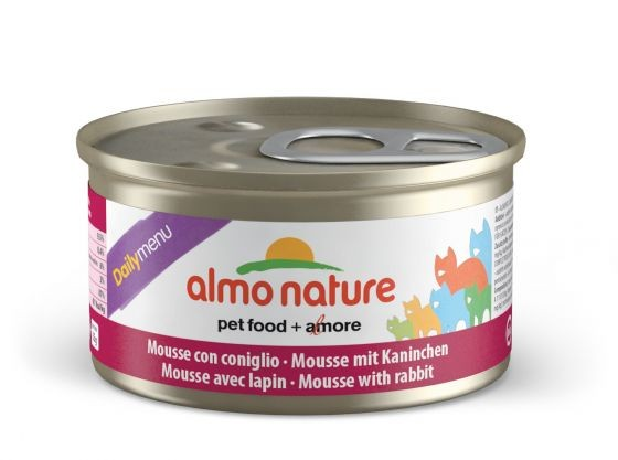 ALMO NAT DMENU CAT MS KONIJN 85 GR