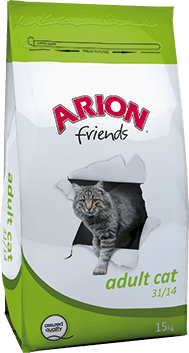 ARION KAT ADULT CAT 3 KG