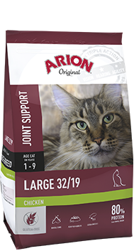 ARION K ORIGINAL LARGE BREED 2 KG