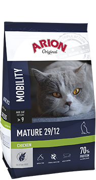ARION K ORIGINAL MATURE 2 KG