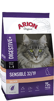 ARION K ORIGINAL SENSIBLE 2 KG