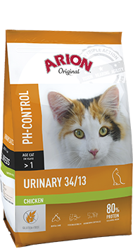 ARION K ORIGINAL URINARY 2 KG