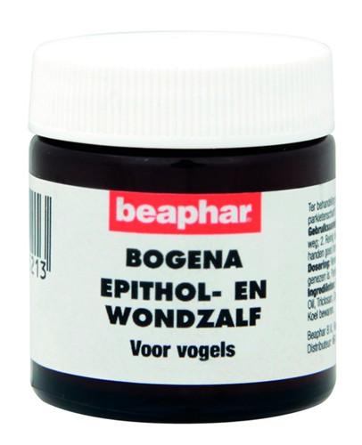 BEAPHAR EPITHOL- EN WONDZALF 25 GR