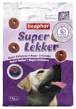 SUPER LEKKER HOND 1 KG
