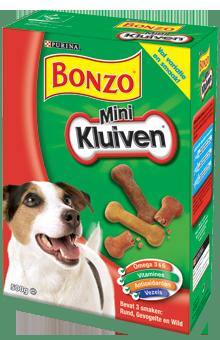BONZO MINIKLUIF 500 GR