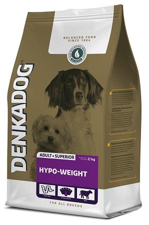 DENKADOG HYPO WEIGHT 12,5 KG