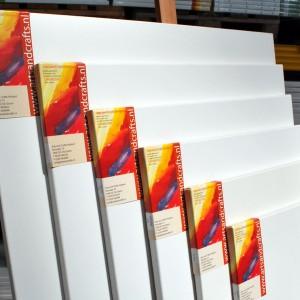 Arts & Crafts Chabrumo Doek 40 x 50 cm 100% Cotton