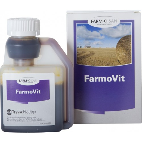Farm-O-San Farmovit 125 ml
