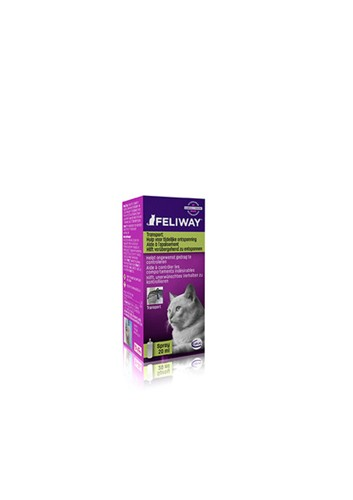 FELIWAY ANTI-STRESS SPRAY 20ML