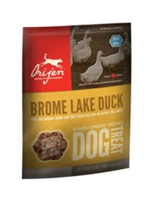 ORIJEN FD DOG TREATS DUCK 80 SNOEPJES 1 X 100 GR.