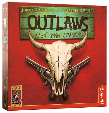 Outlaws - Last Man Standing