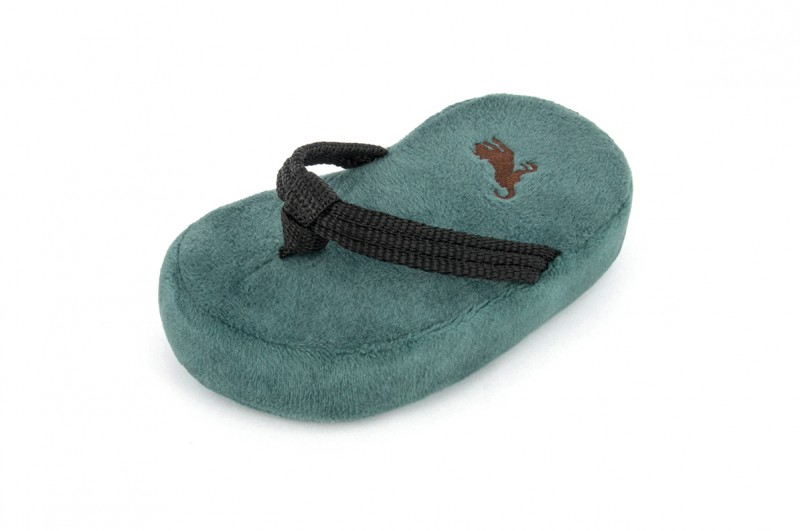 P.L.A.Y. Globetrotter Toy Slipper