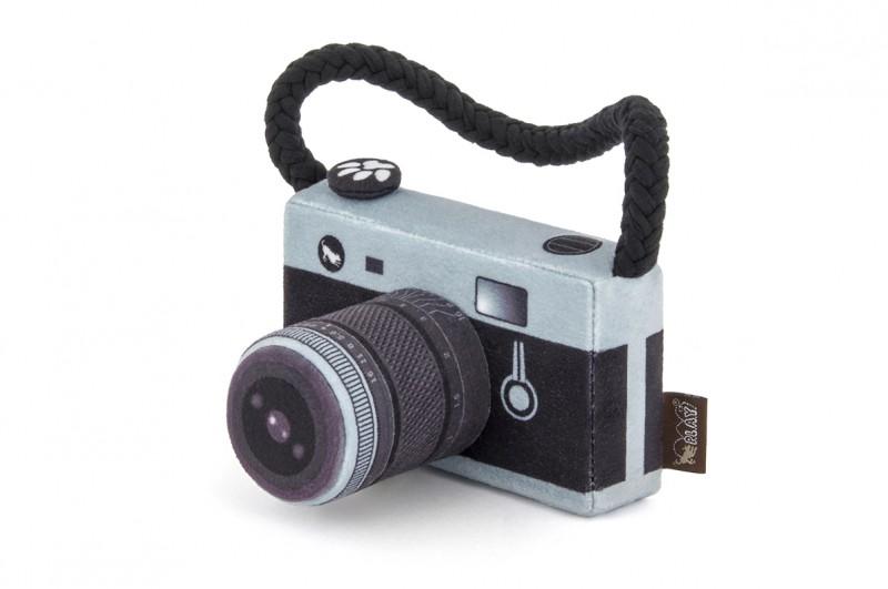 P.L.A.Y. Globetrotter Toy Camera