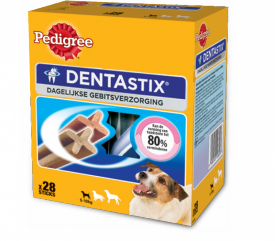 PEDIGREE DENTASTIX MP MINI 440 GR