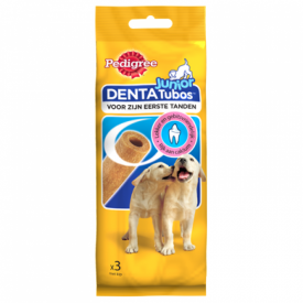 PEDIGREE DENTATUBOS JUNIOR 72 GR