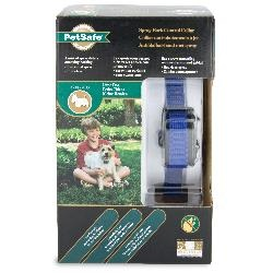 Petsafe Little Dog Deluxe Spray Bark Control
