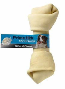 PRIME HIDE KNOOP NATURAL 5