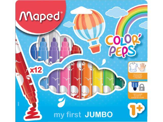 Colorpeps 12 stuks